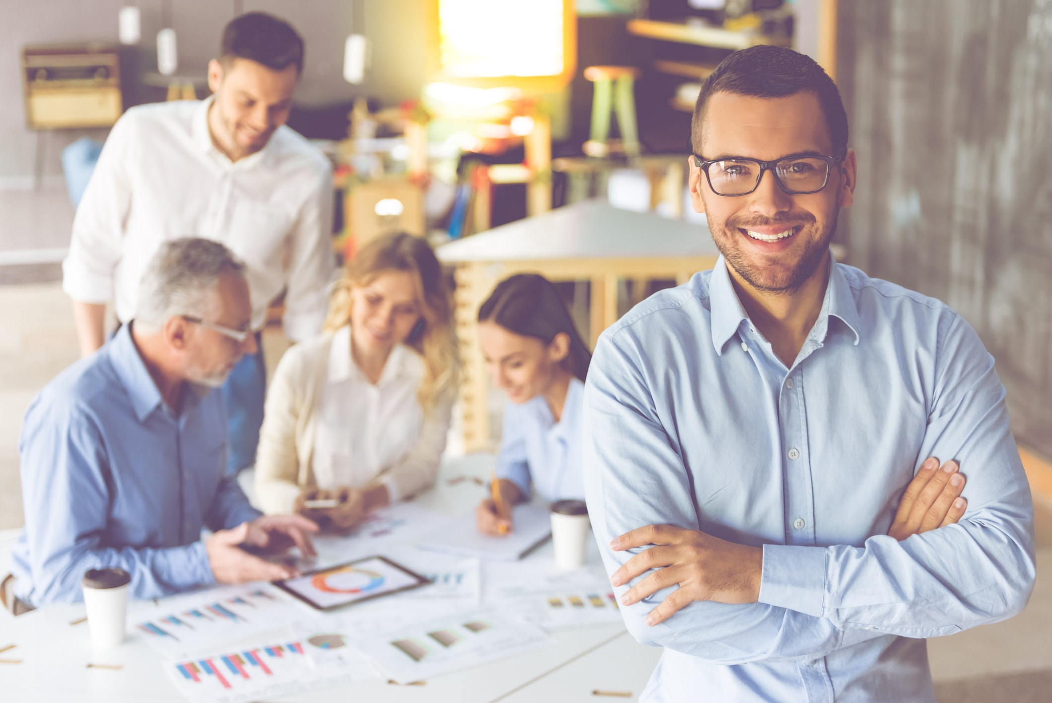 Cheap and Simple Office Extras That Can Boost Your Employees' Morale