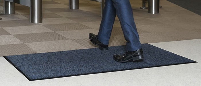 Provide A Safe Working Employment for Your Employees Using Doormats