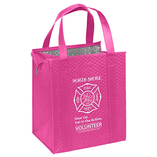 Attract Target Audience With Custom Insulated Bags