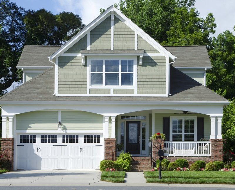 A Few Tips for Caring and Maintaining A New Custom Home